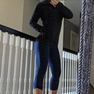 🔥 Adidas Fleece Jacket